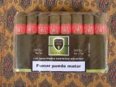 Marques Robustitos Premium s krycím listem Sumatra