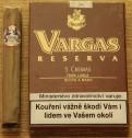 Vargas Cremas